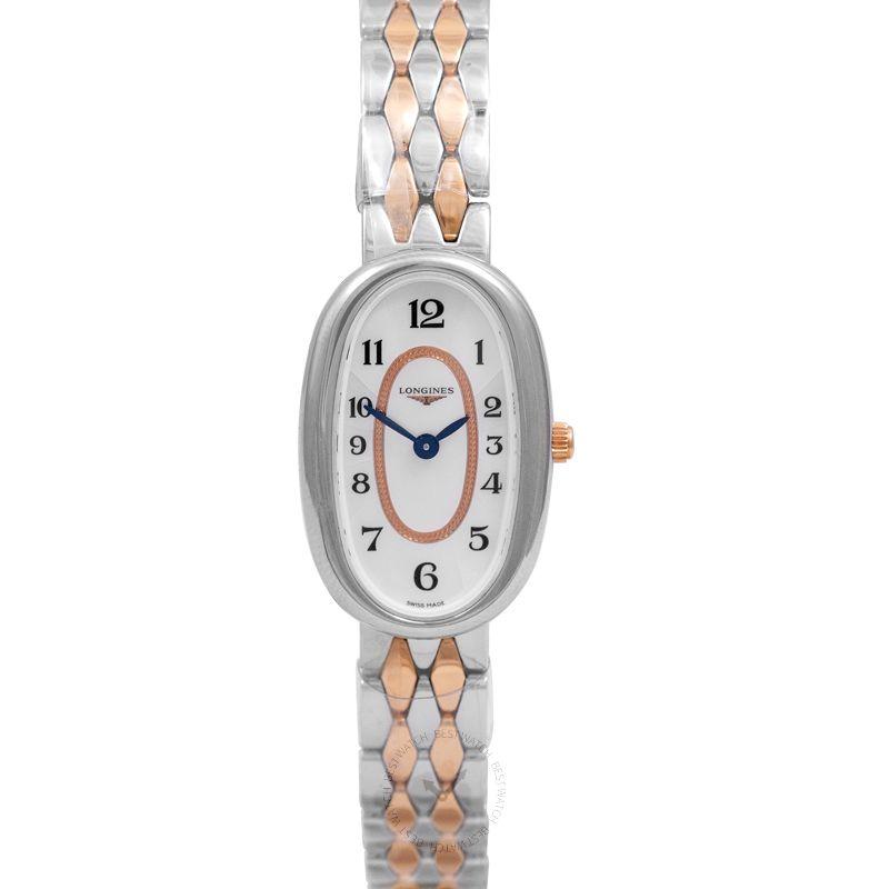 浪琴 浪琴錶圓舞曲腕錶系列 L23055837