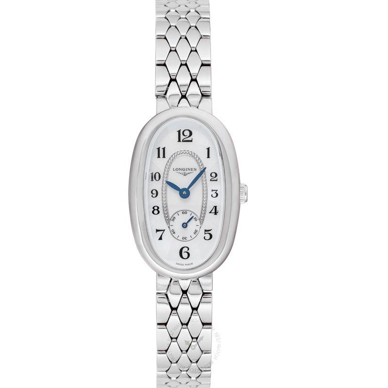 浪琴 浪琴錶圓舞曲腕錶系列 L23064836