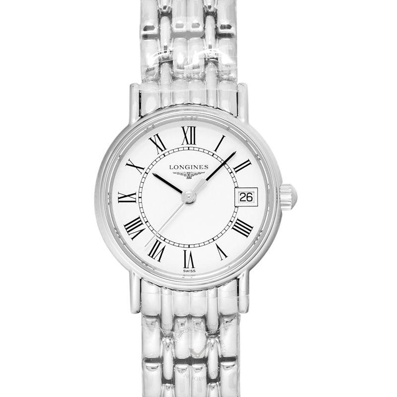 浪琴 時尚腕錶系列 L43194116