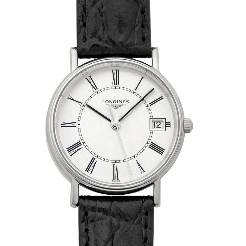 浪琴 時尚腕錶系列 L43204112