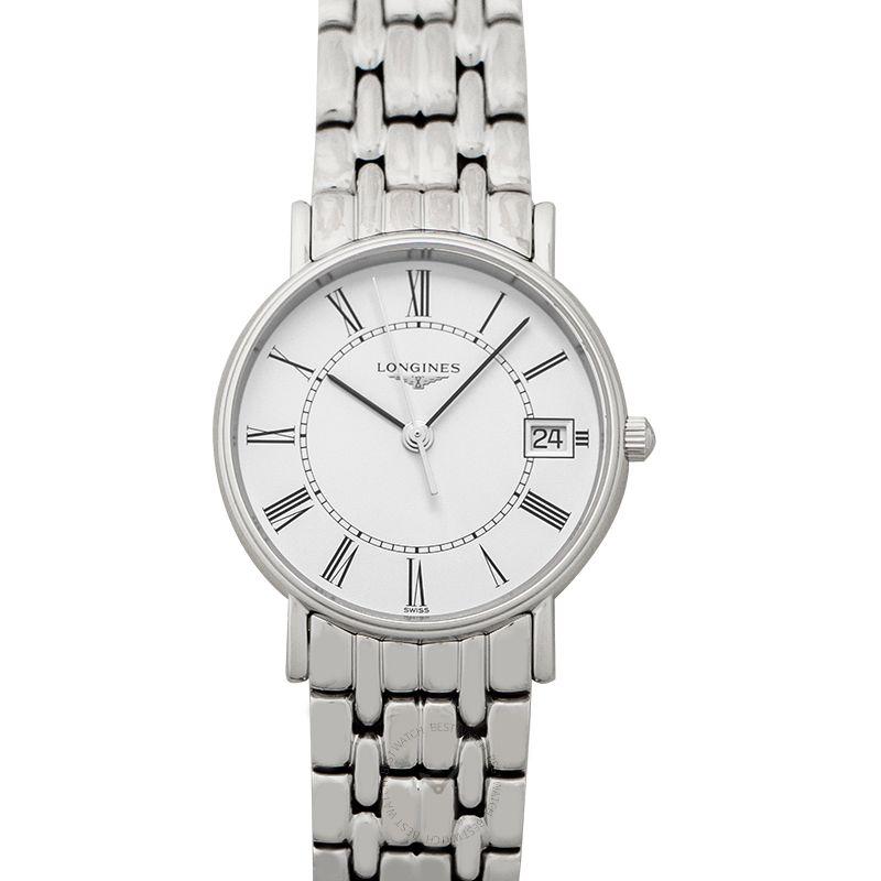 浪琴 時尚腕錶系列 L43204116