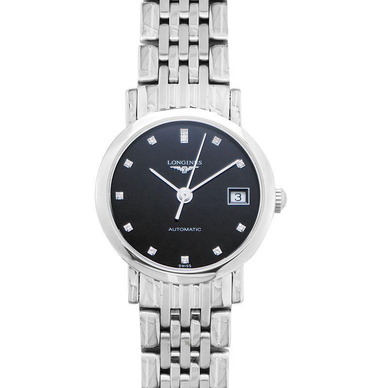 浪琴 浪琴錶博雅腕錶系列 L43094576