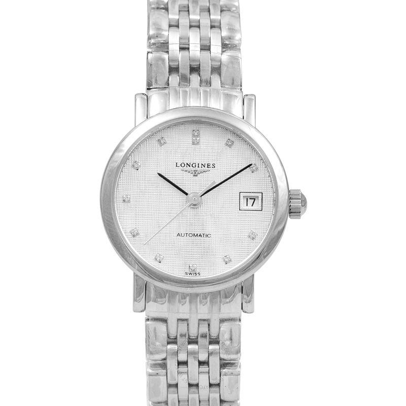 浪琴 浪琴錶博雅腕錶系列 L43094776