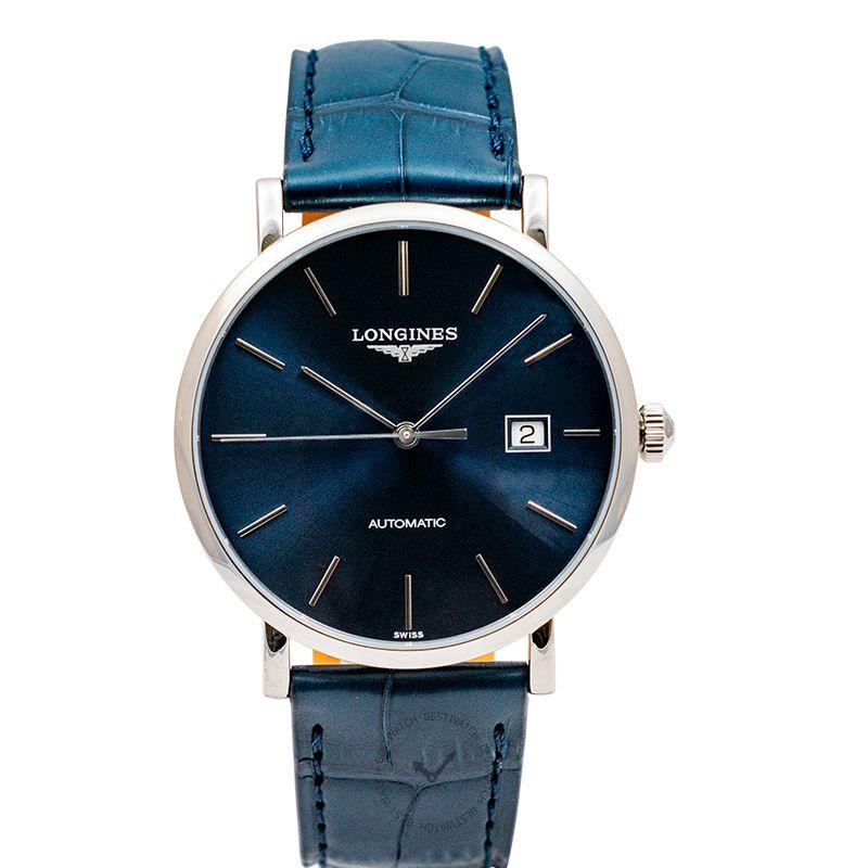 浪琴 浪琴錶博雅腕錶系列 L49104922