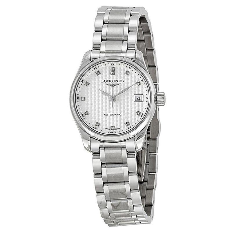 浪琴 浪琴錶名匠腕錶系列 L21284776