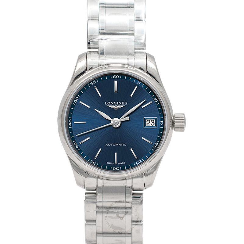浪琴 浪琴錶名匠腕錶系列 L21284926