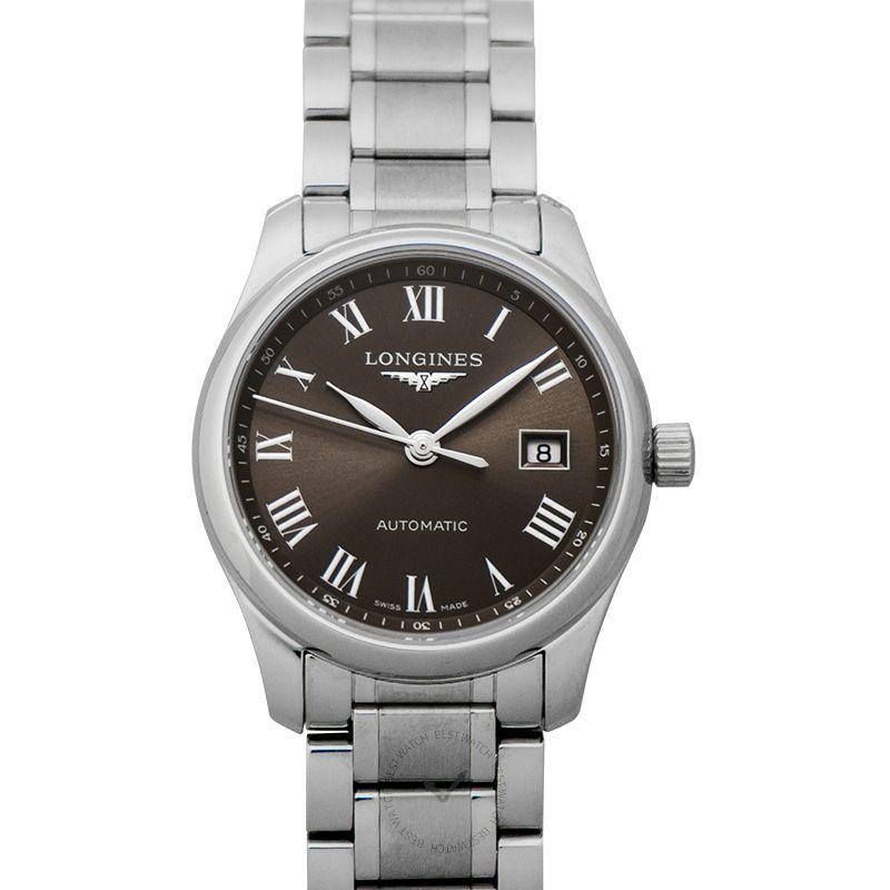 浪琴 浪琴錶名匠腕錶系列 L22574716