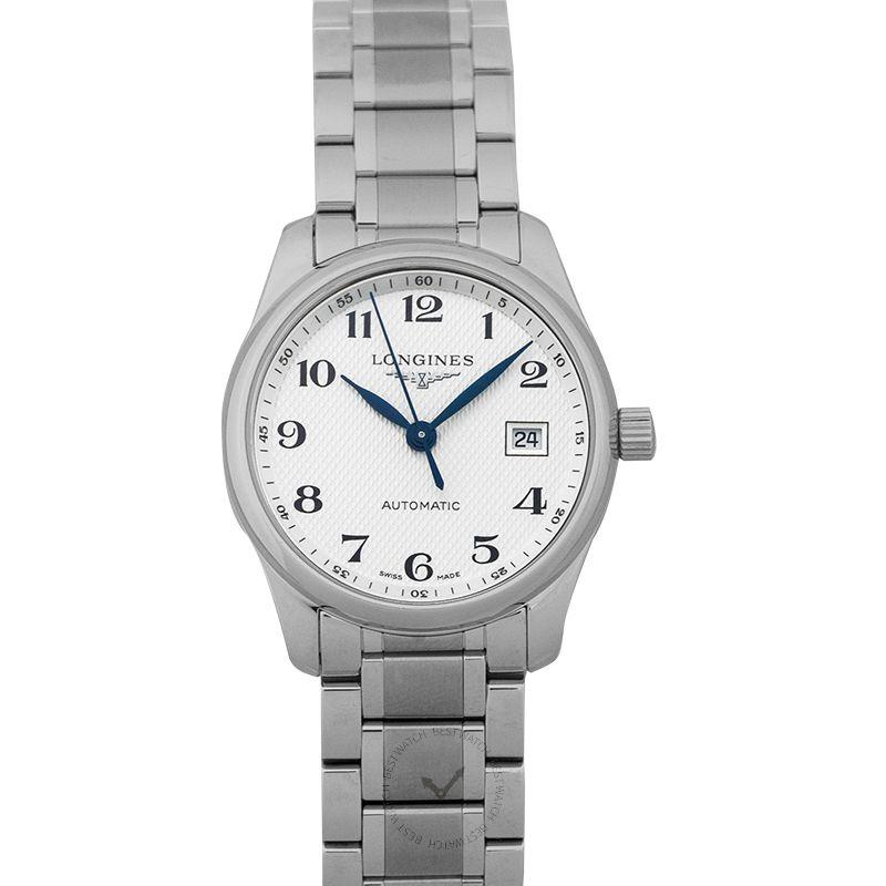 浪琴 浪琴錶名匠腕錶系列 L22574786