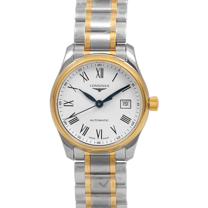 浪琴 浪琴錶名匠腕錶系列 L22575117