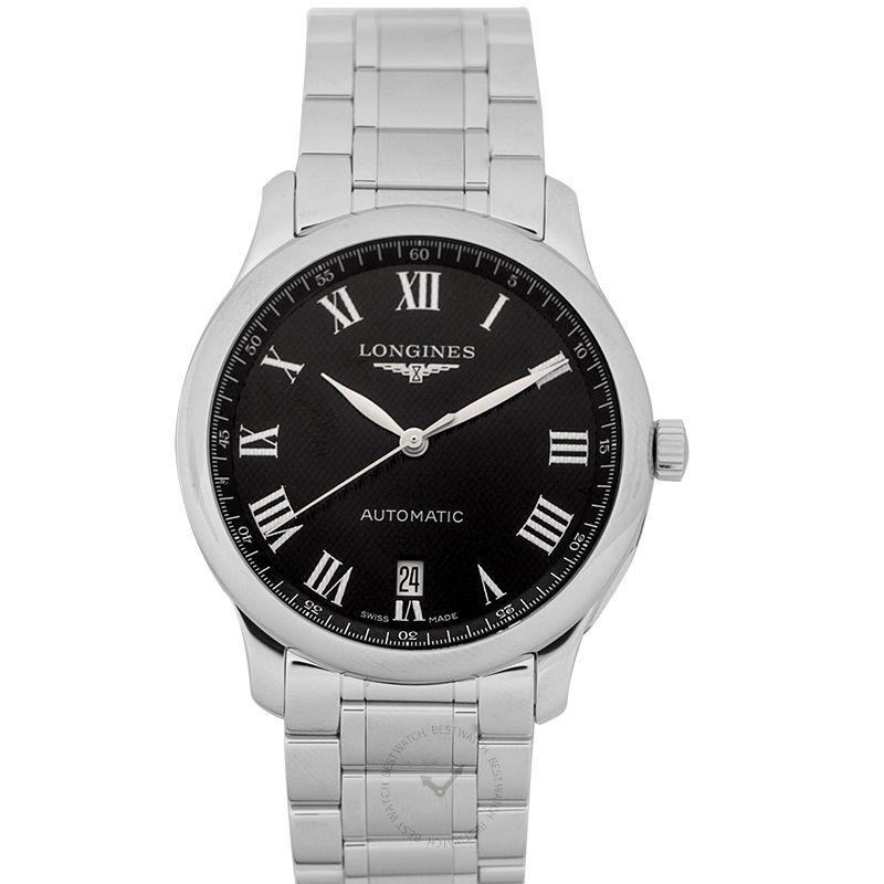 浪琴 浪琴錶名匠腕錶系列 L26284516