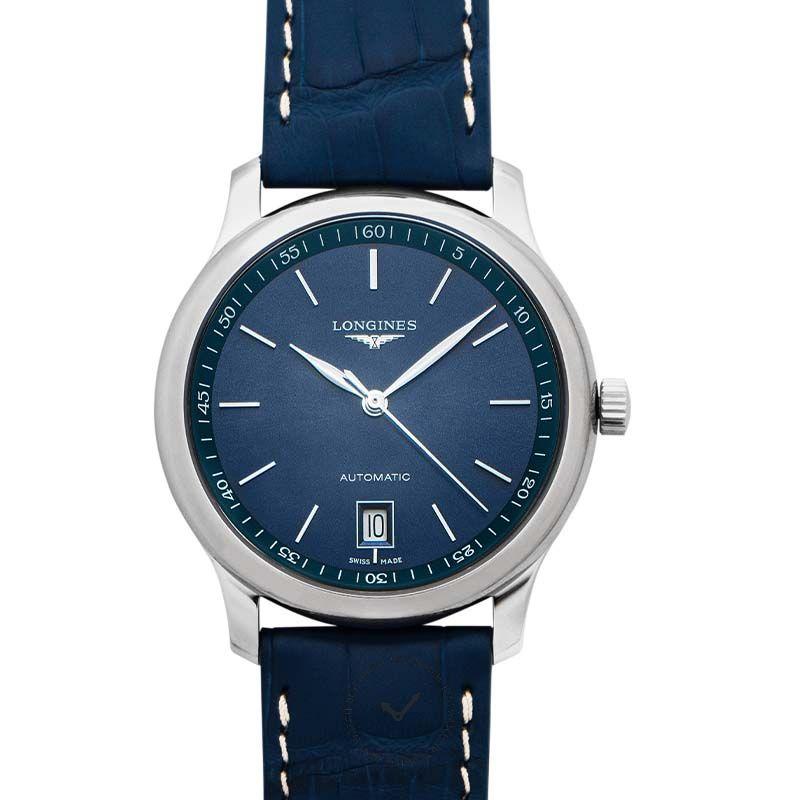 浪琴 浪琴錶名匠腕錶系列 L26284920