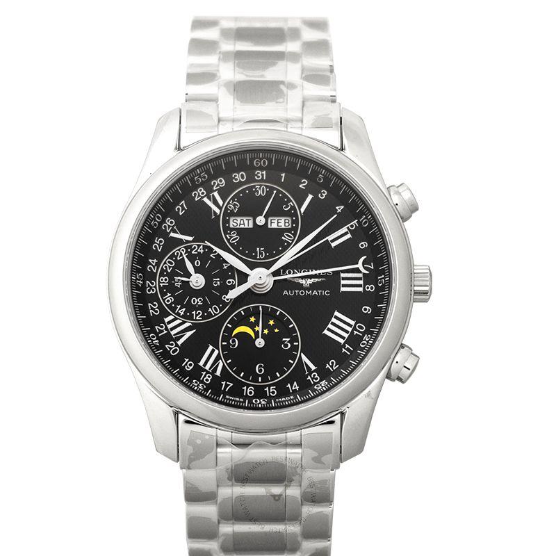 浪琴 浪琴錶名匠腕錶系列 L26734516