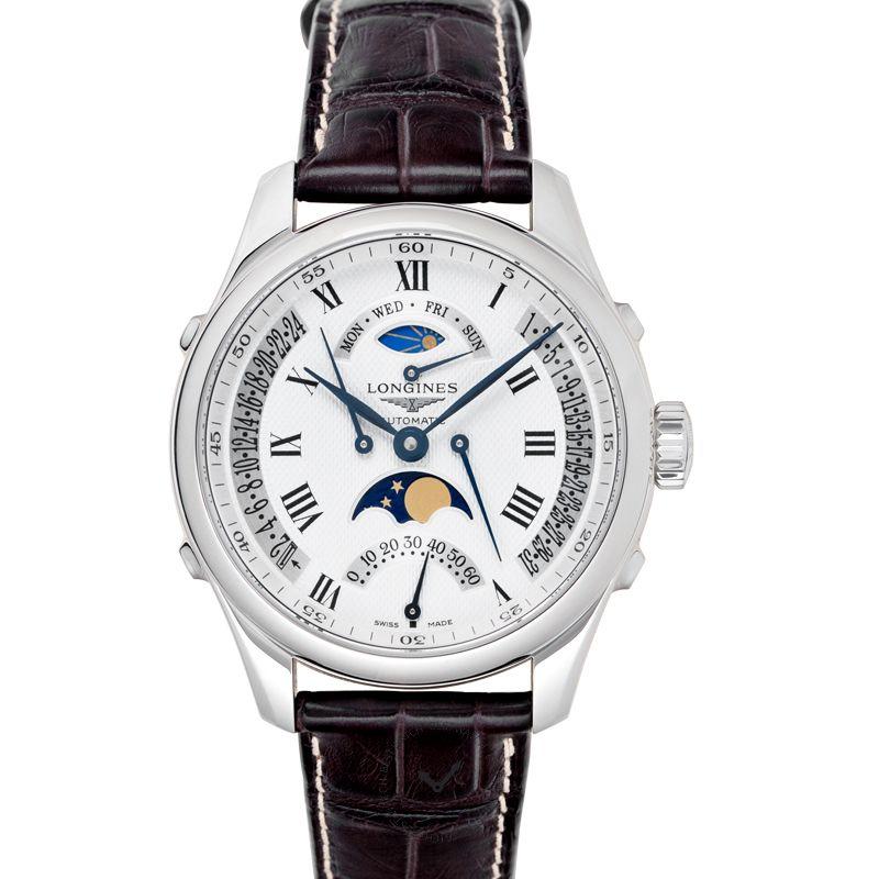 浪琴 浪琴錶名匠腕錶系列 L27384713