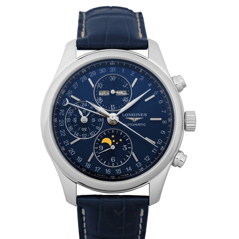 浪琴 浪琴錶名匠腕錶系列 L27734920