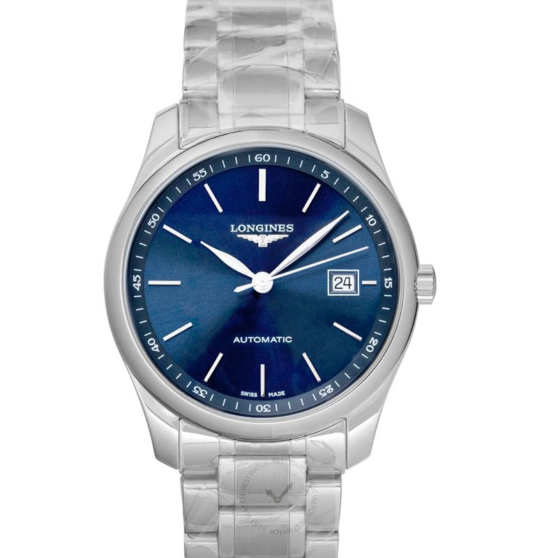 浪琴 浪琴錶名匠腕錶系列 L27934926
