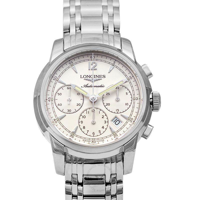 浪琴 浪琴錶聖米爾腕錶系列 L27524726