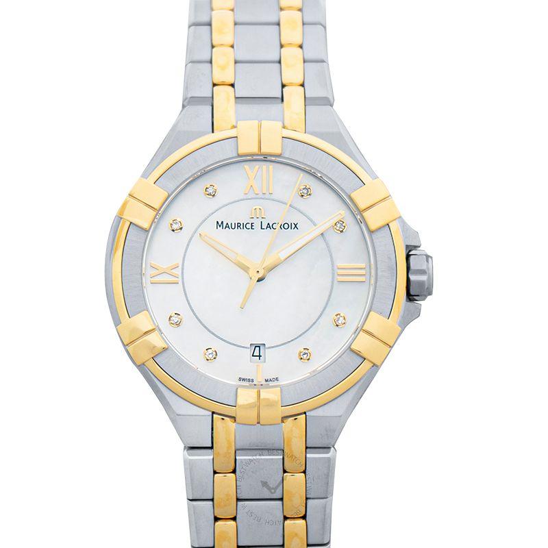 艾美錶 Aikon AI1006-PVY13-171-1