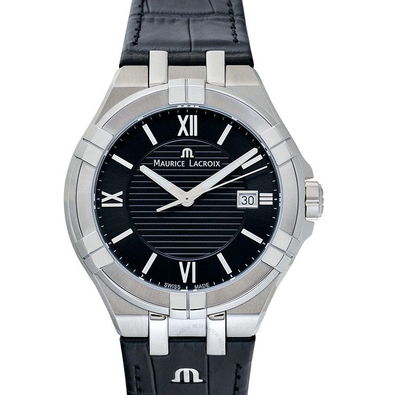 艾美錶 Aikon AI1008-SS001-330-1