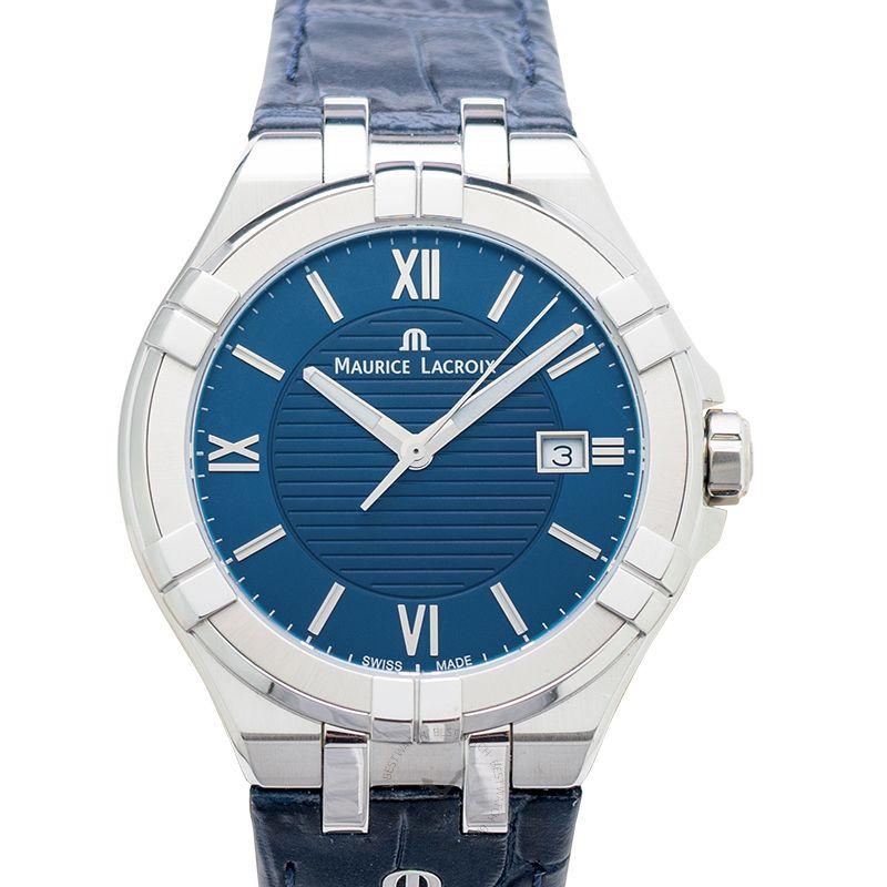 艾美錶 Aikon AI1008-SS001-430-1