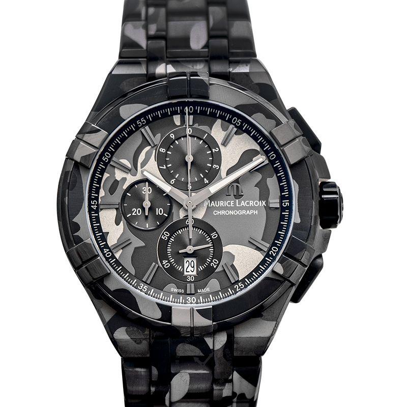 艾美錶 Aikon AI1018-PVB02-336-1