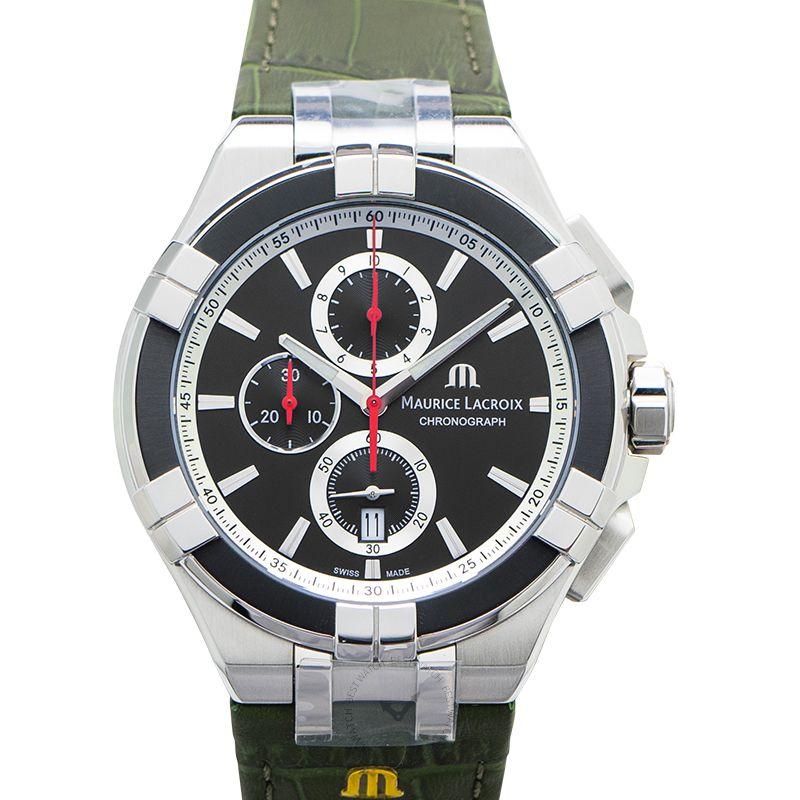 艾美錶 Aikon AI1018-PVB21-330-1