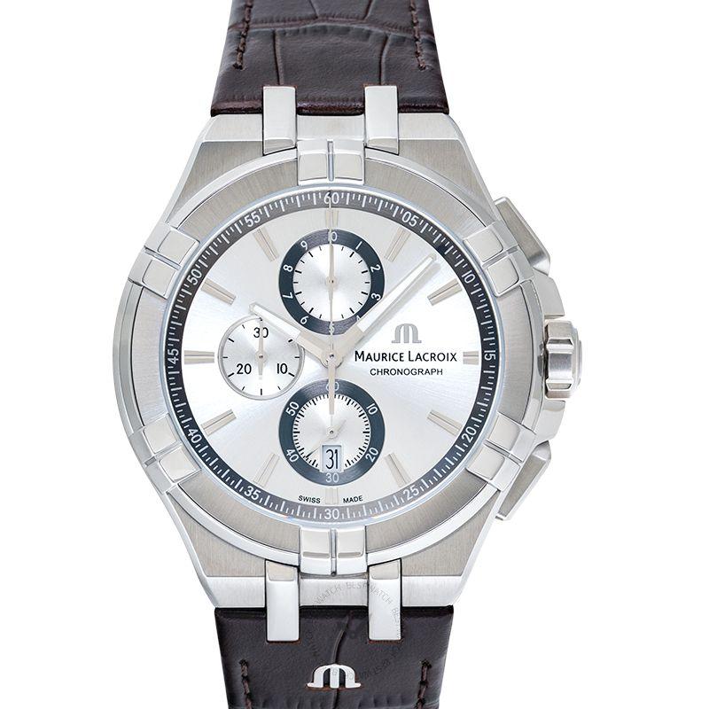 艾美錶 Aikon AI1018-SS001-130-1