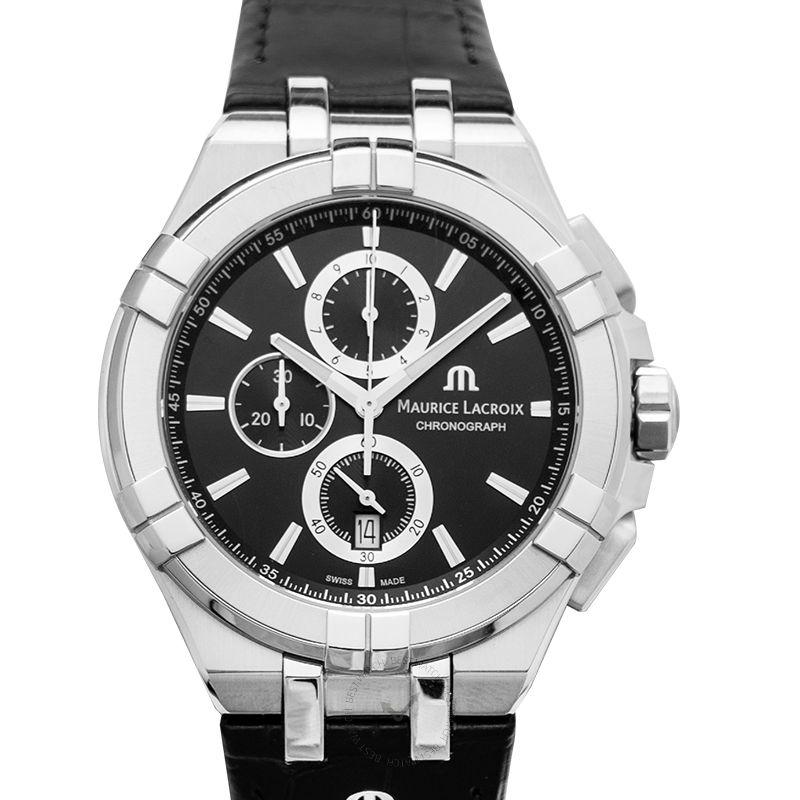 艾美錶 Aikon AI1018-SS001-330-1