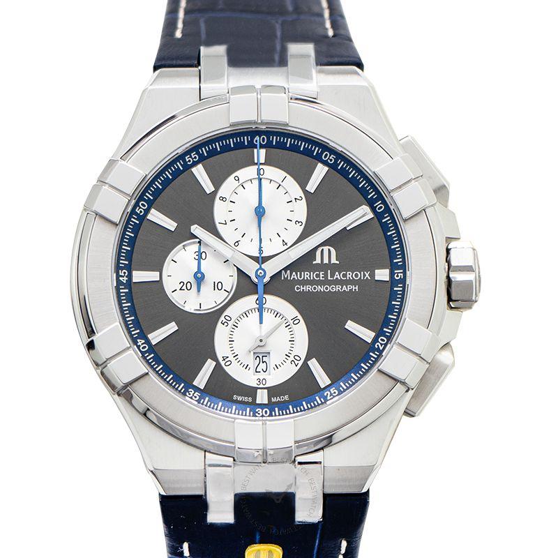 艾美錶 Aikon AI1018-SS001-333-1