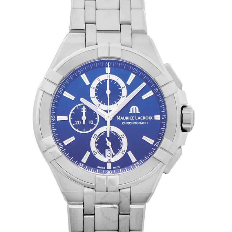 艾美錶 Aikon AI1018-SS002-430-1