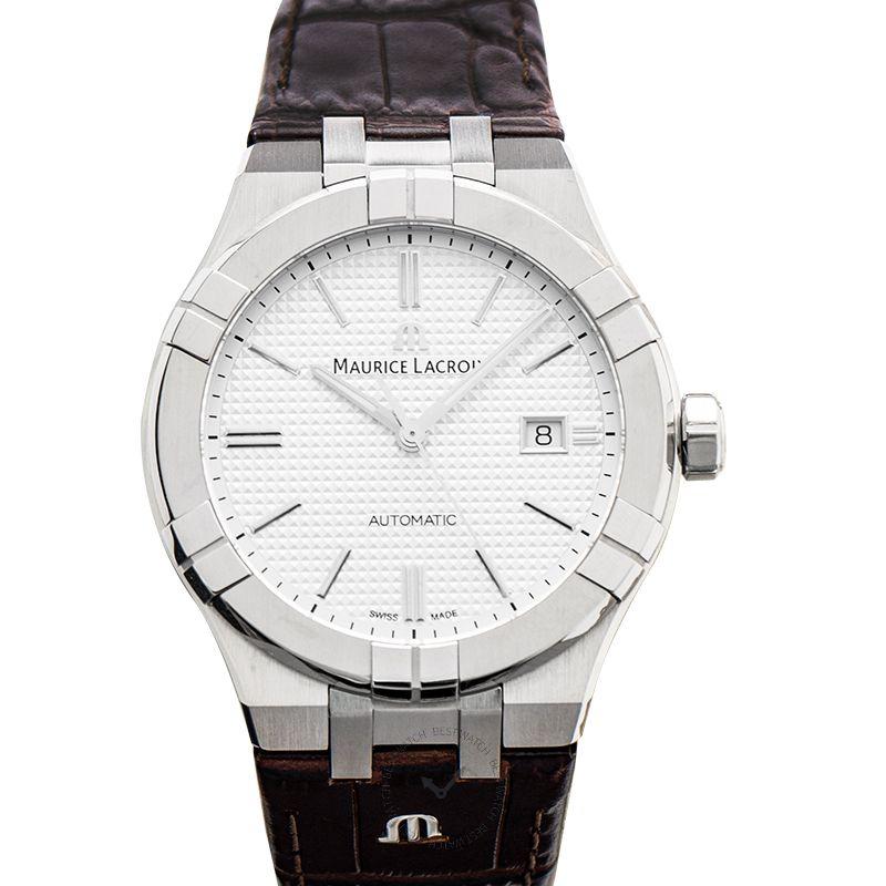 艾美錶 Aikon AI6008-SS001-130-1