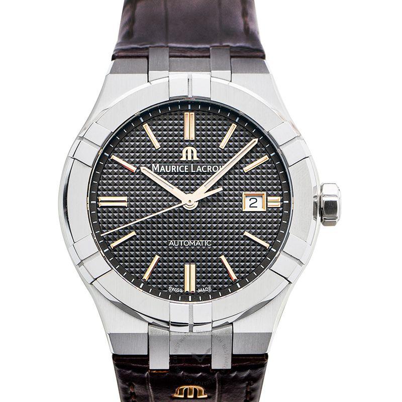 艾美錶 Aikon AI6008-SS001-331-1