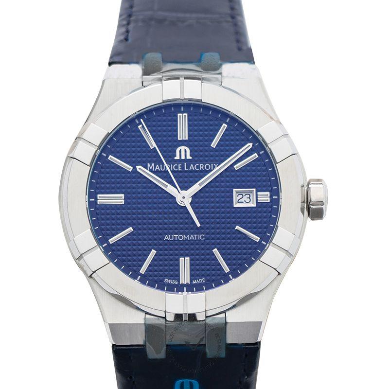 艾美錶 Aikon AI6008-SS001-430-1