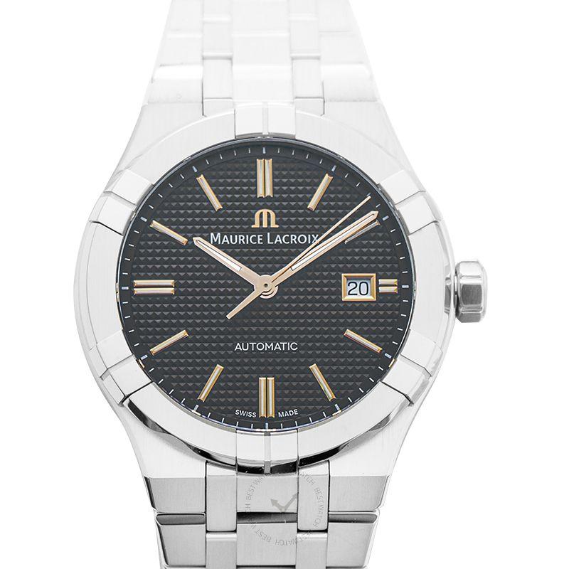 艾美錶 Aikon AI6008-SS002-331-1