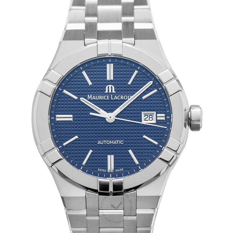艾美錶 Aikon AI6008-SS002-430-1