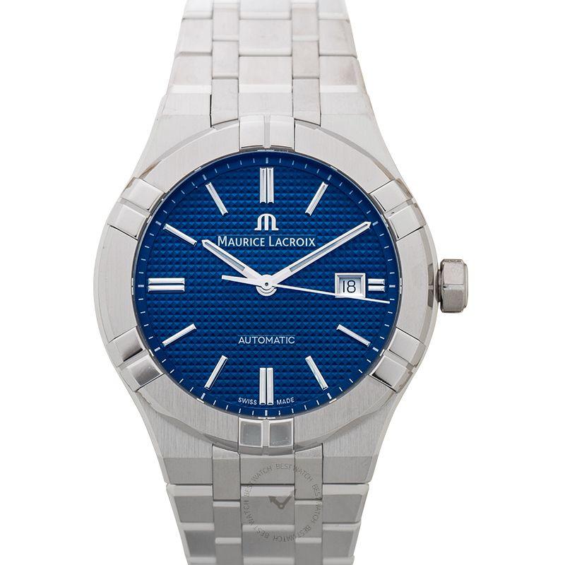 艾美錶 Aikon AI6008-SS002-430-2