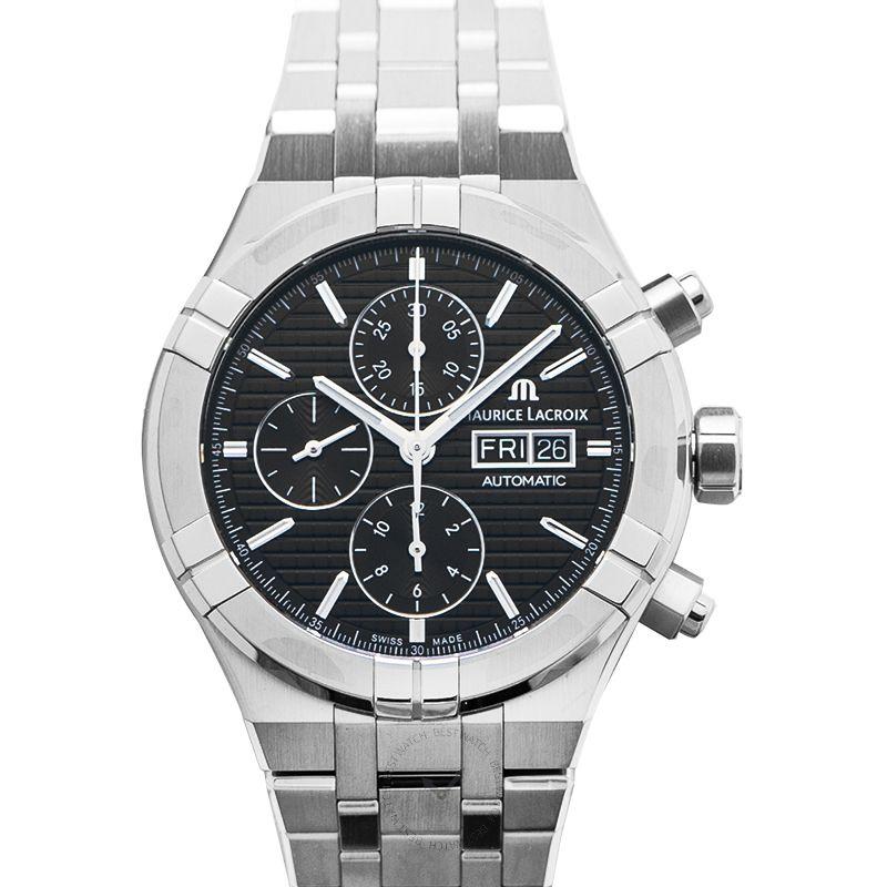 艾美錶 Aikon AI6038-SS002-330-1