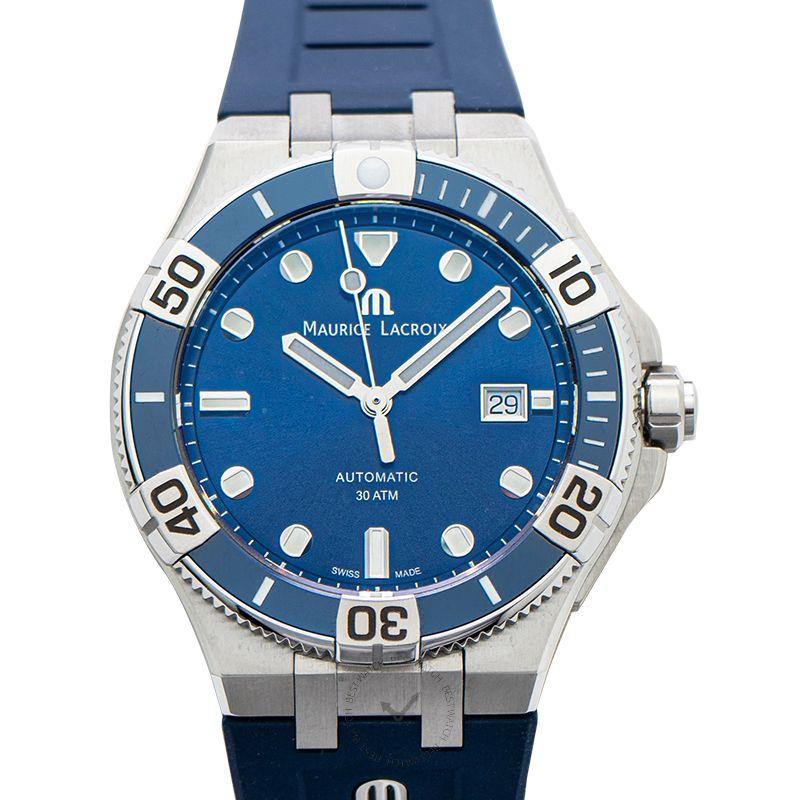 艾美錶 Aikon AI6058-SS001-430-1