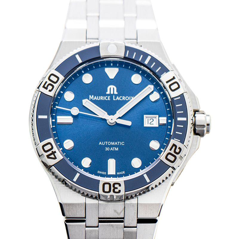 艾美錶 Aikon AI6058-SS002-430-1