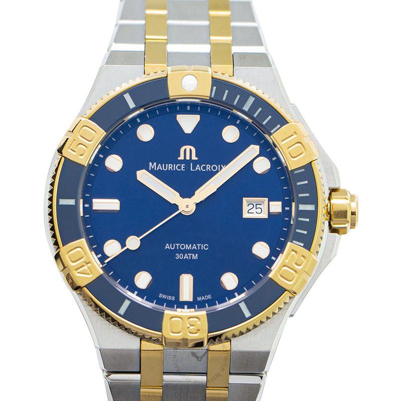 艾美錶 Aikon AI6058-SY013-430-1