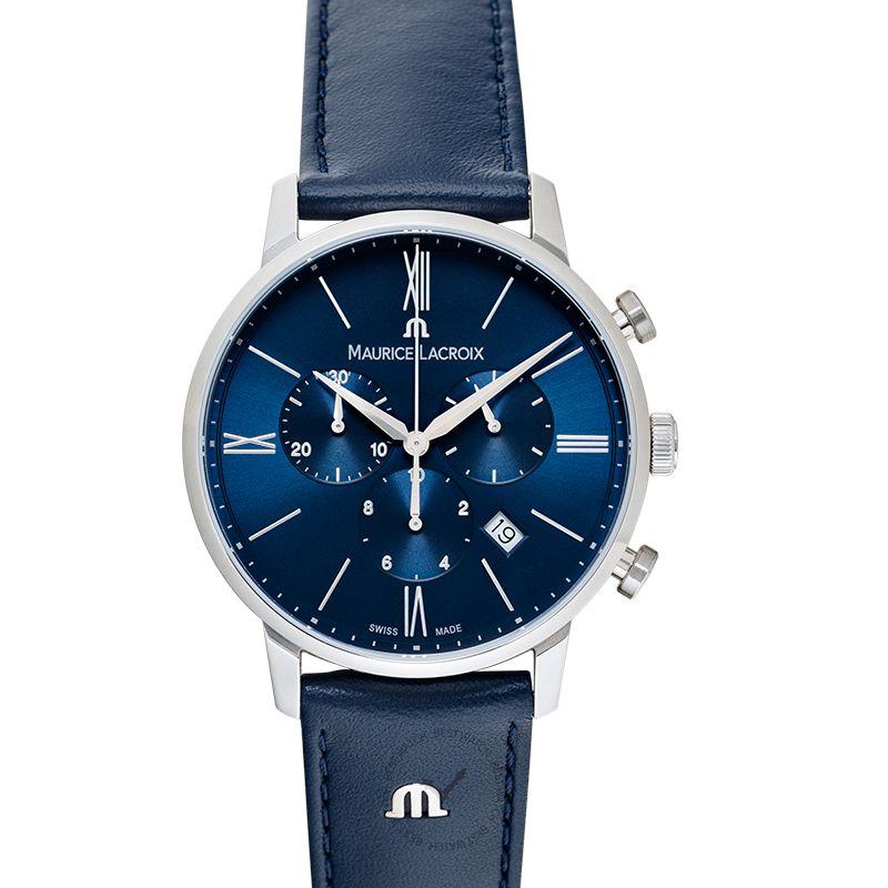 艾美錶 Eliros EL1098-SS001-410-1