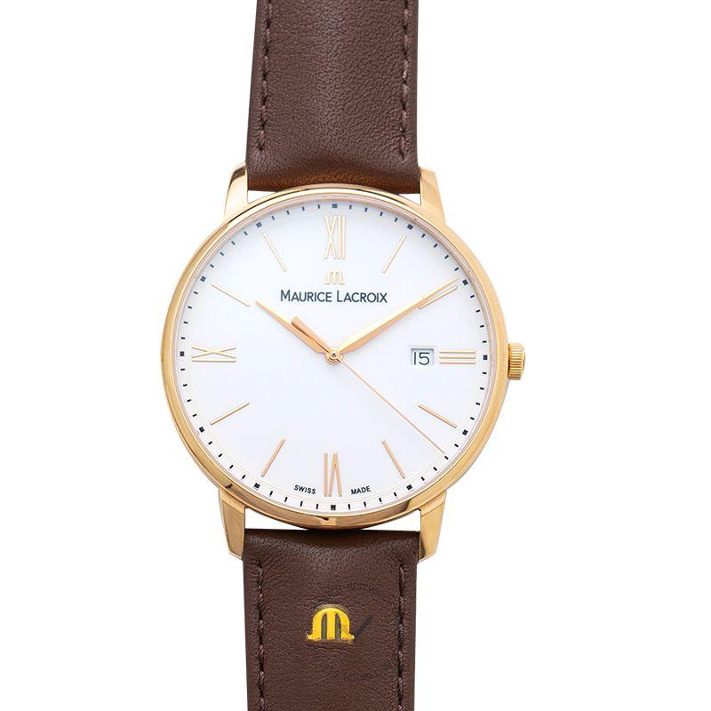 艾美錶 Eliros EL1118-PVP01-112-1