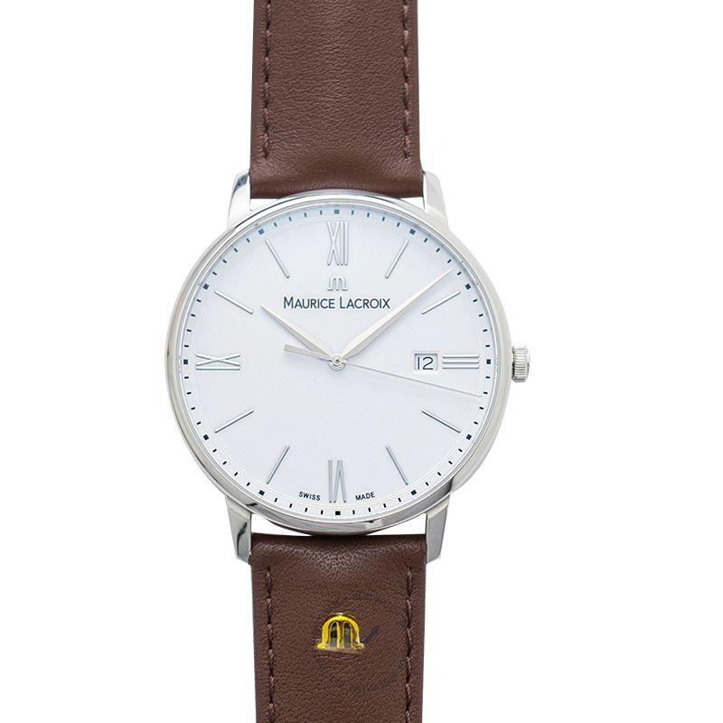 艾美錶 Eliros EL1118-SS001-113-1