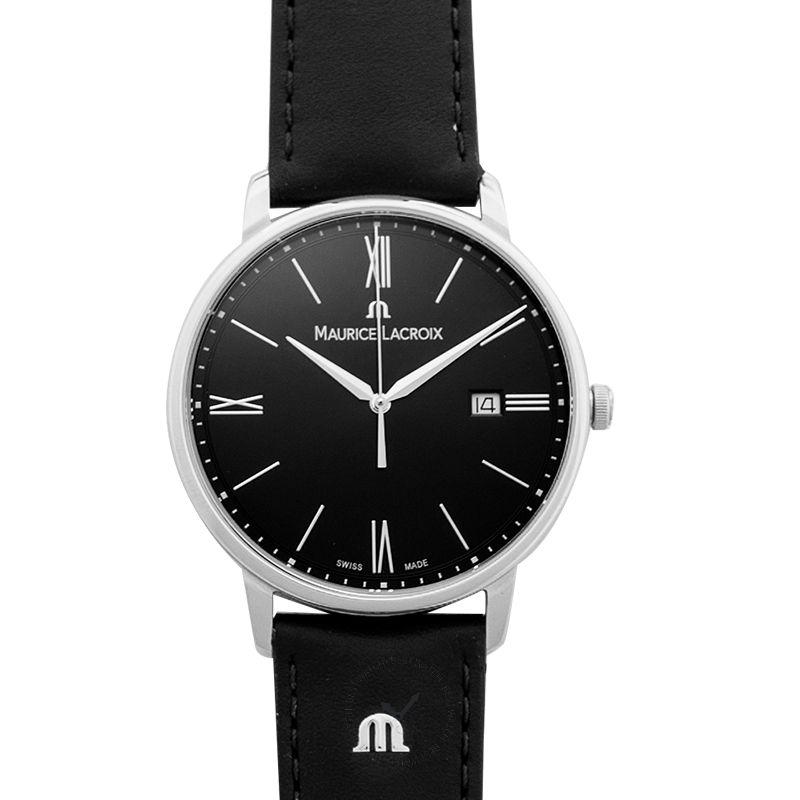 艾美錶 Eliros EL1118-SS001-310-1
