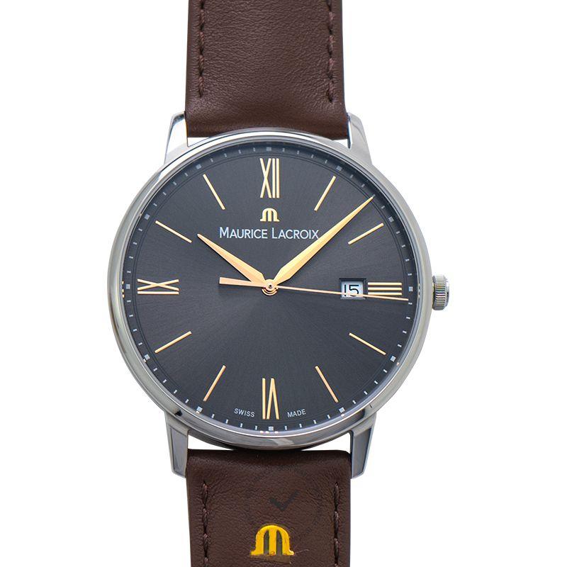 艾美錶 Eliros EL1118-SS001-311-1