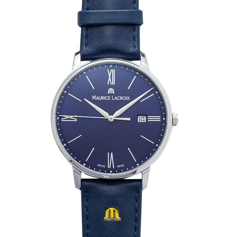 艾美錶 Eliros EL1118-SS001-410-1