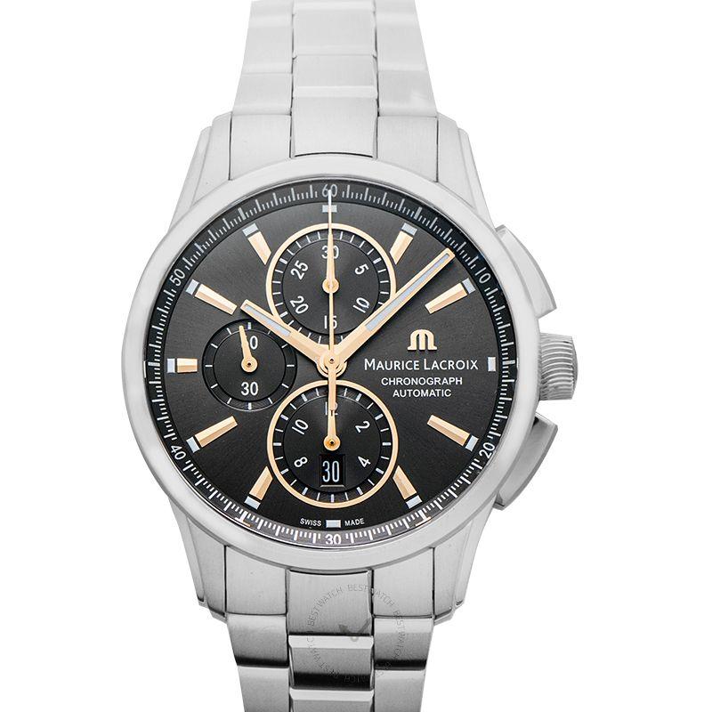 艾美錶 Pontos PT6388-SS002-331-1