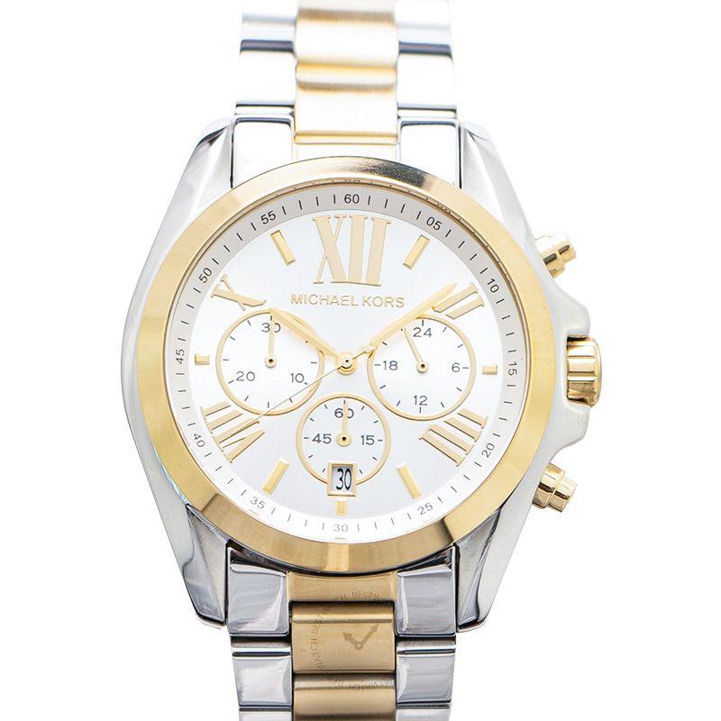Michael Kors Bradshaw 腕錶系列 MK5627