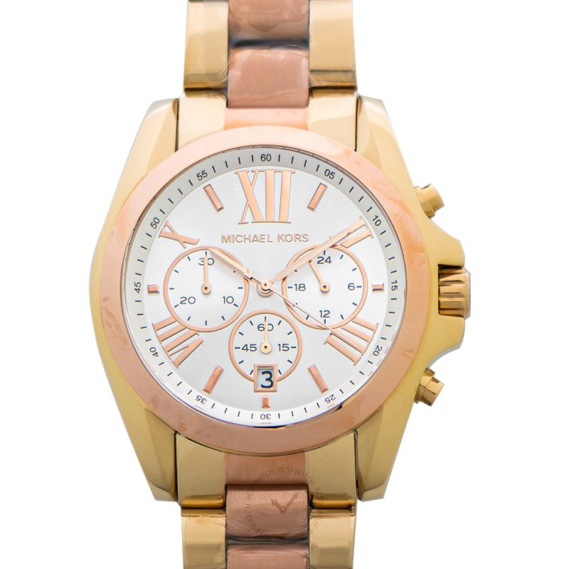 Michael Kors Bradshaw 腕錶系列 MK5651
