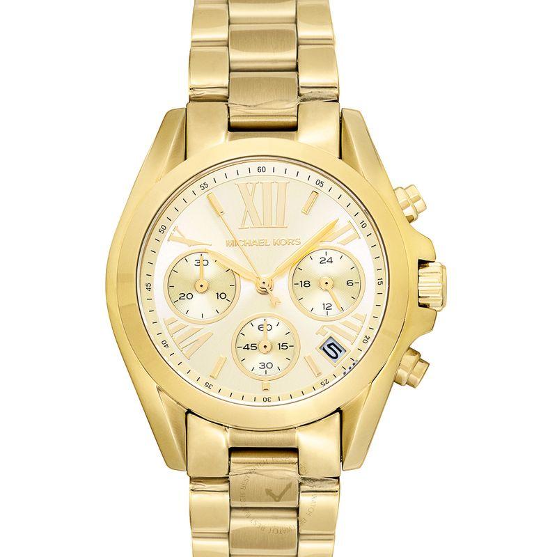 Michael Kors Bradshaw 腕錶系列 MK5798