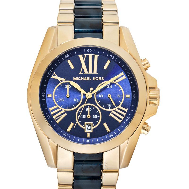 Michael Kors Bradshaw 腕錶系列 MK6268